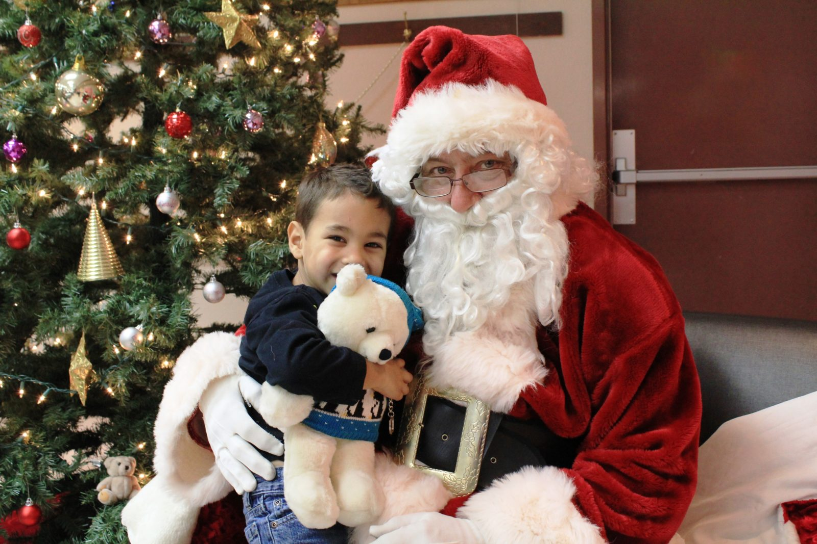 breakfast with santa mrs claus cordova recreation and park district - Pictures With Santa Claus