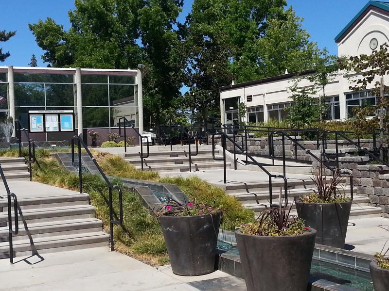 Hagan Community Center Cordova Recreation And Park District