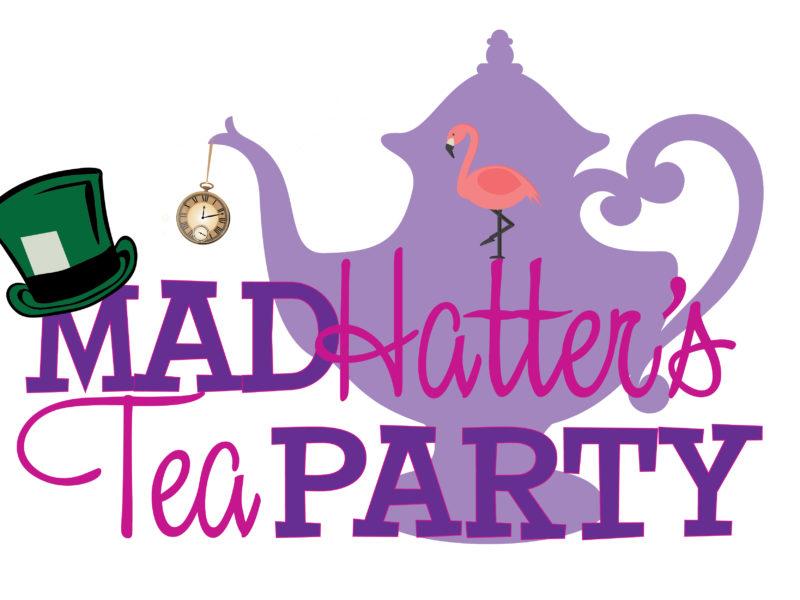 Moderno Mad Hatter Tea Party Dress Foto - Ideas para el Banquete de ...