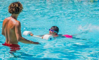 swim lesson registration now open